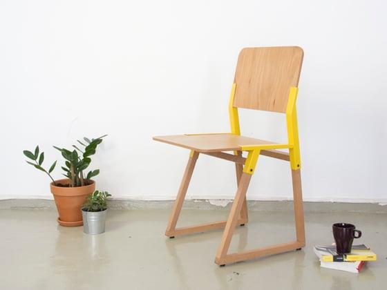 Image of Noem Chair