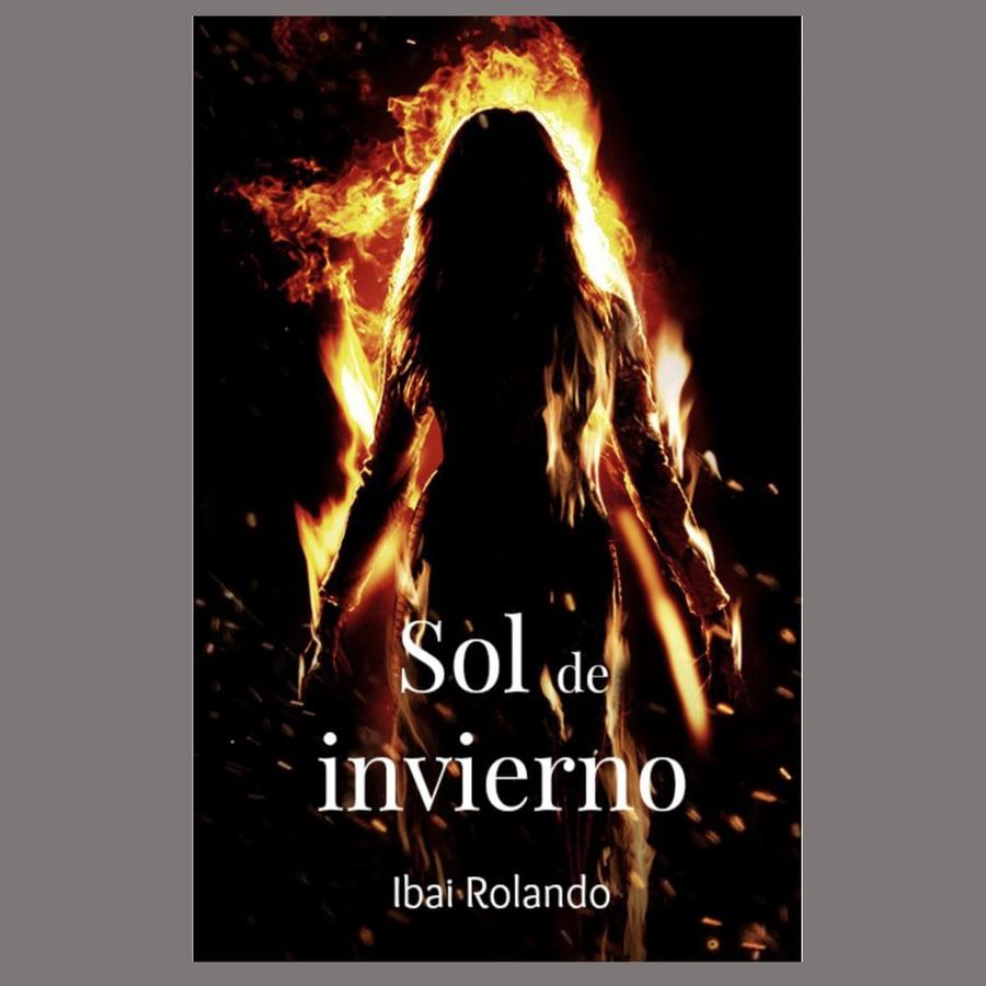 Image of Novela Sol de invierno (Español)