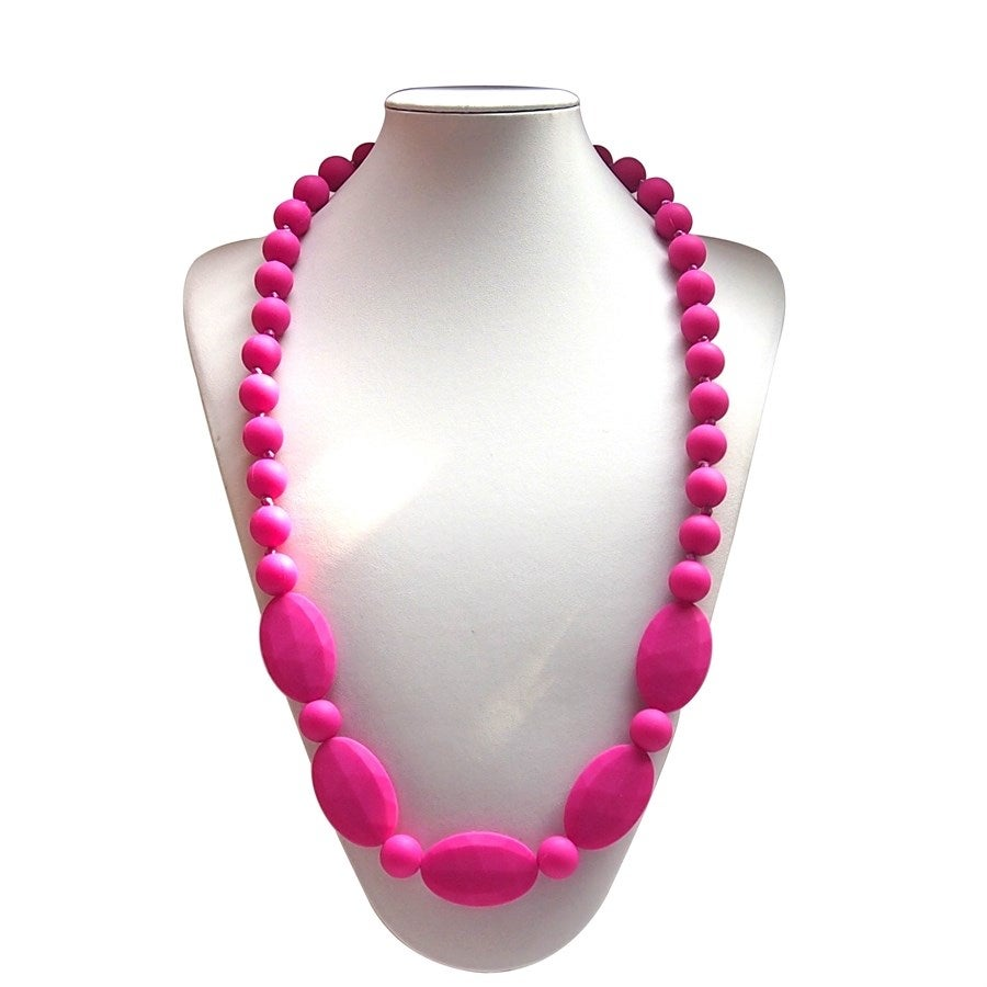 Image of Gummie Strands Teething Necklace I