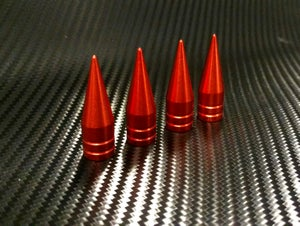 Image of Spike Valve Stem Cap