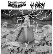 """Image of SEWERCIDE / OF CORPSE split 7"""""""