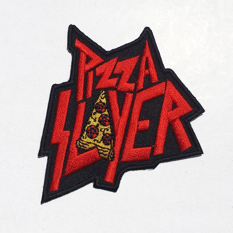 Image of Pizza Slayer
