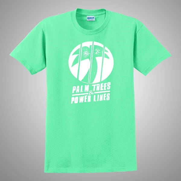 Image of PTPL Mint T-Shirt