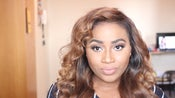 Image of Lace Frontal Wig 22inches