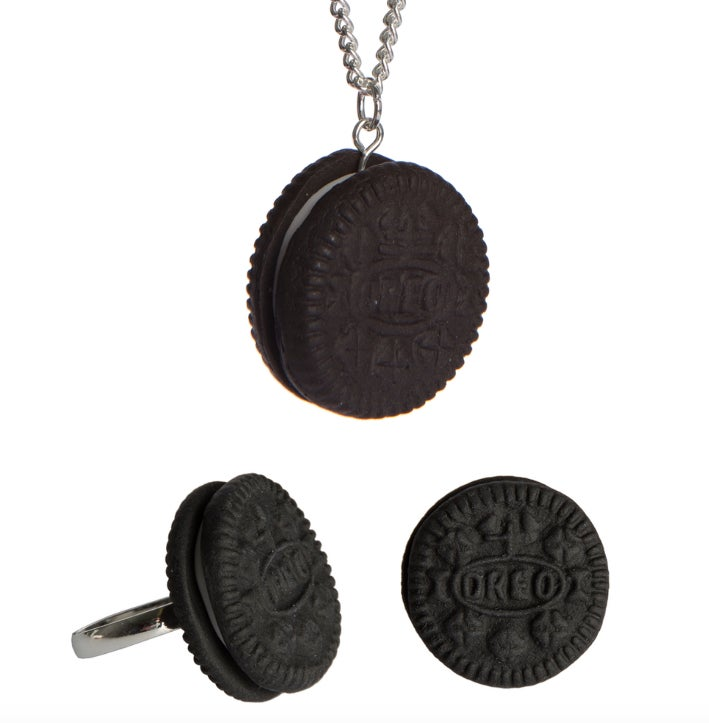 Image of Oreo Necklace