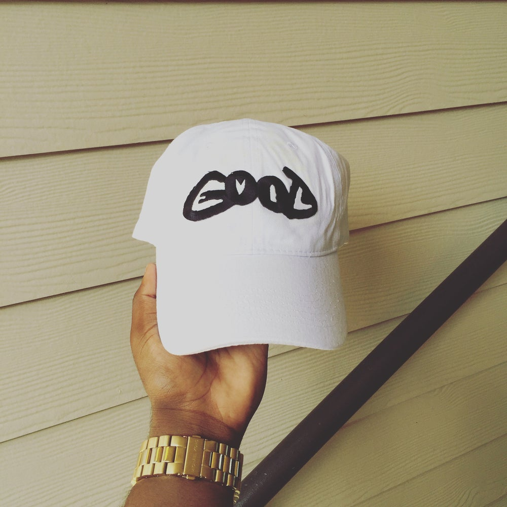 "Image of ""Good-Evil"" Dad Hat"