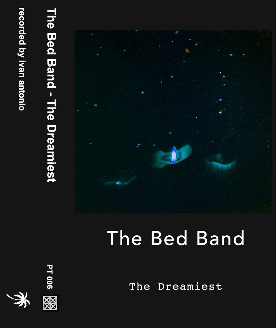 Image of The Bed Band - The Dreamiest