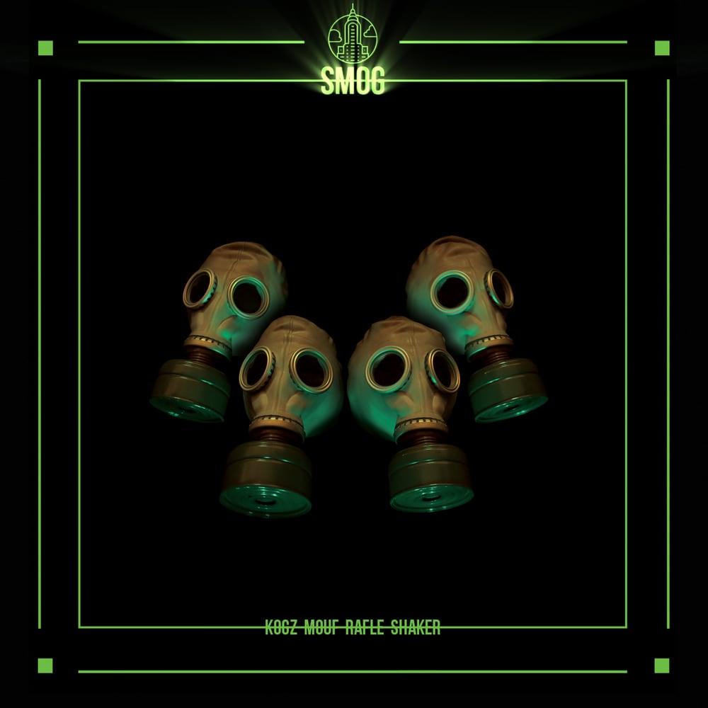 Image of SMOG CD