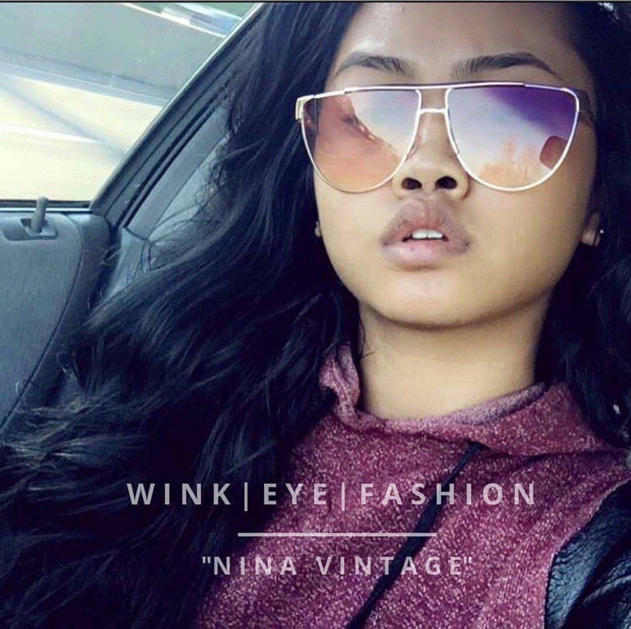 Image of NINA VINTAGE