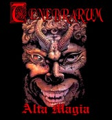 "Image of TENEBRARUM  ""Alta Magia"""