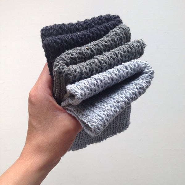 Image of Kitchen Cloth // Wash Cloth