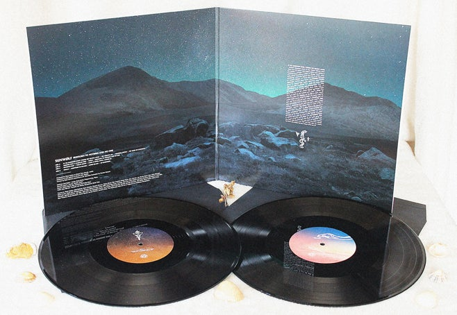 SUNWØLF - Beholden to Nothing and no One / VINYL 2LP