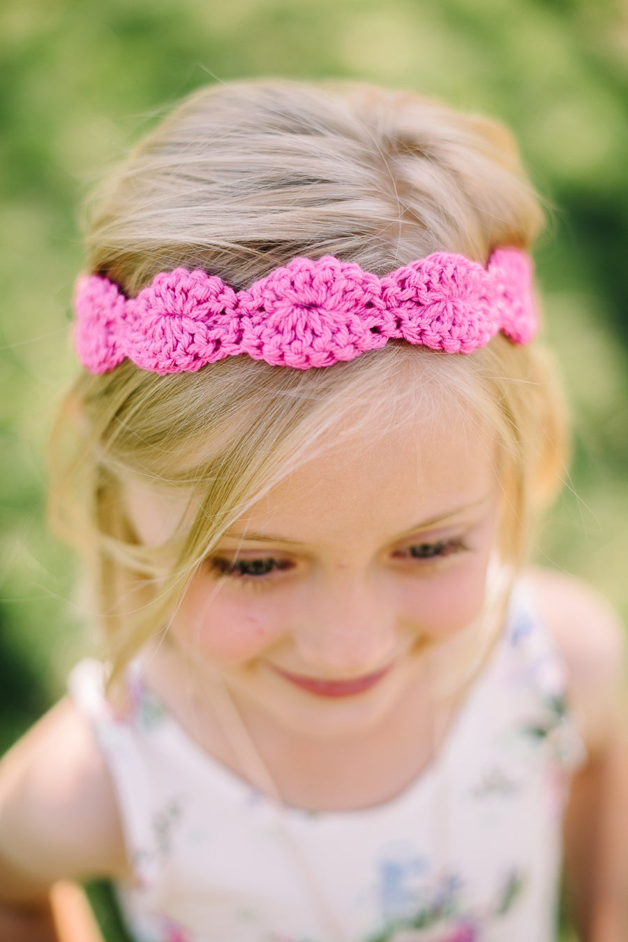 "Image of The ""Lace"" headband"