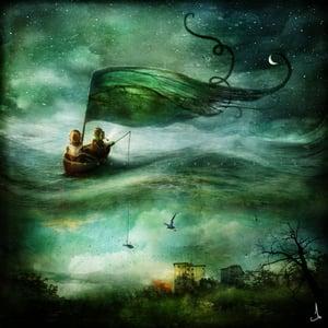"""""""Dive"""" - Alexander Jansson Shop"""