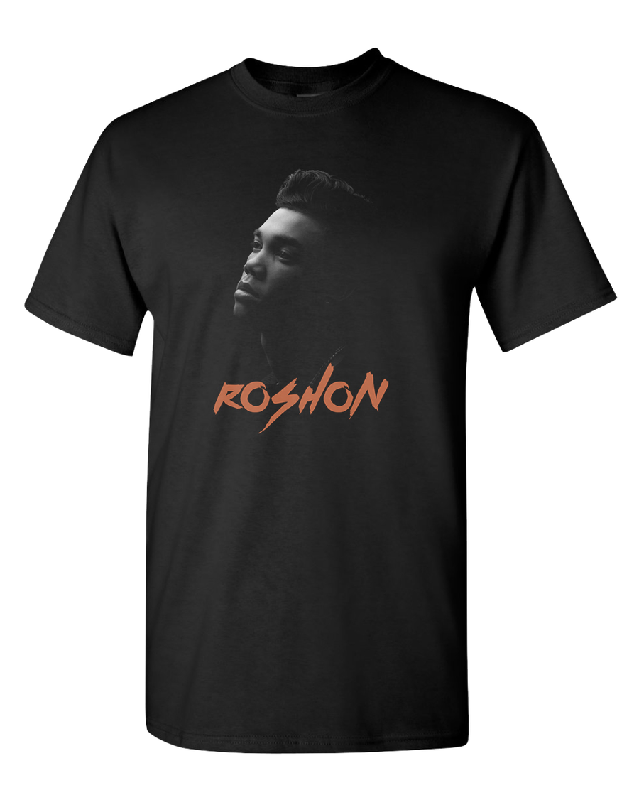 Image of Roshon Tee