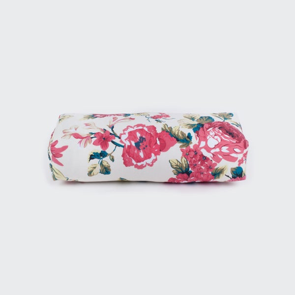 Image of Mini Rectangle Bolster – patterned