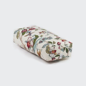 Image of Traditional Rectangle Bolster – patterned