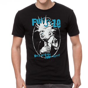 Image of Punk Trump T-Shirt