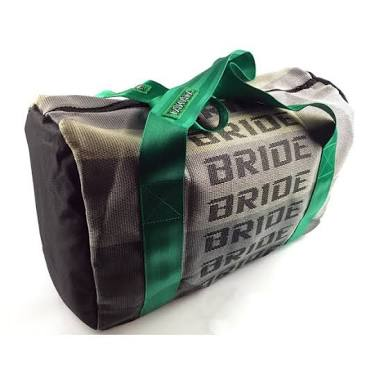 Image of PRE ORDER Bride Weekender Bag