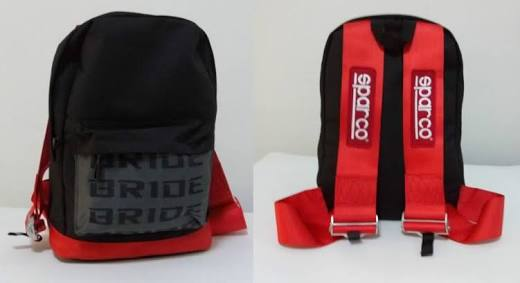 Image of PRE ORDER Bride Backpack