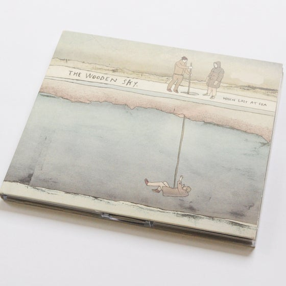 Image of When Lost At Sea CD