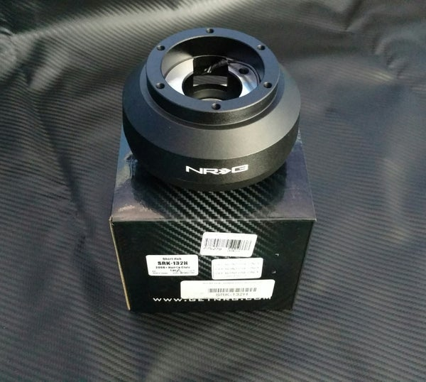 Image of NRG 08+ Honda Civic hub
