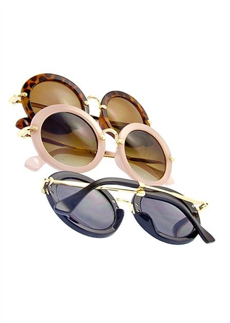 Image of Round Eye Sunnies