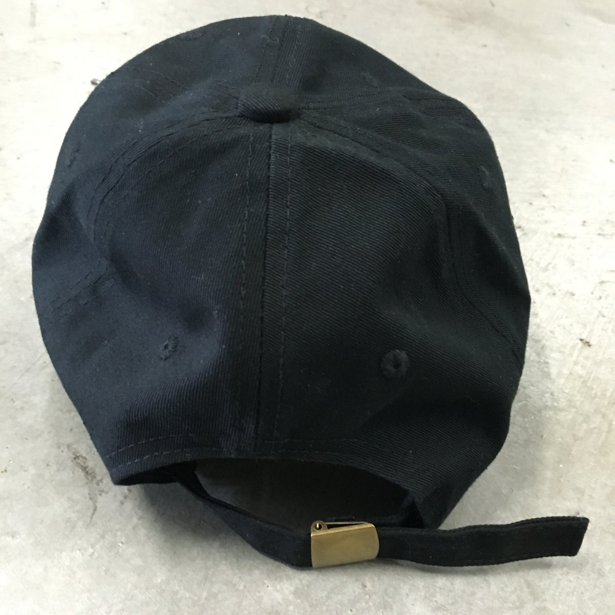 Image of Fakin It Hat - Black