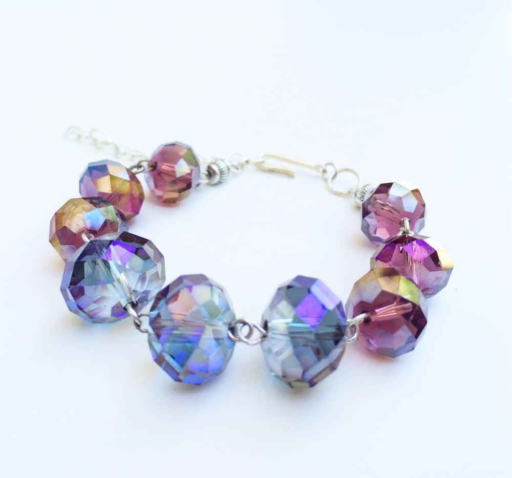 Image of Disco Ball Bracelet