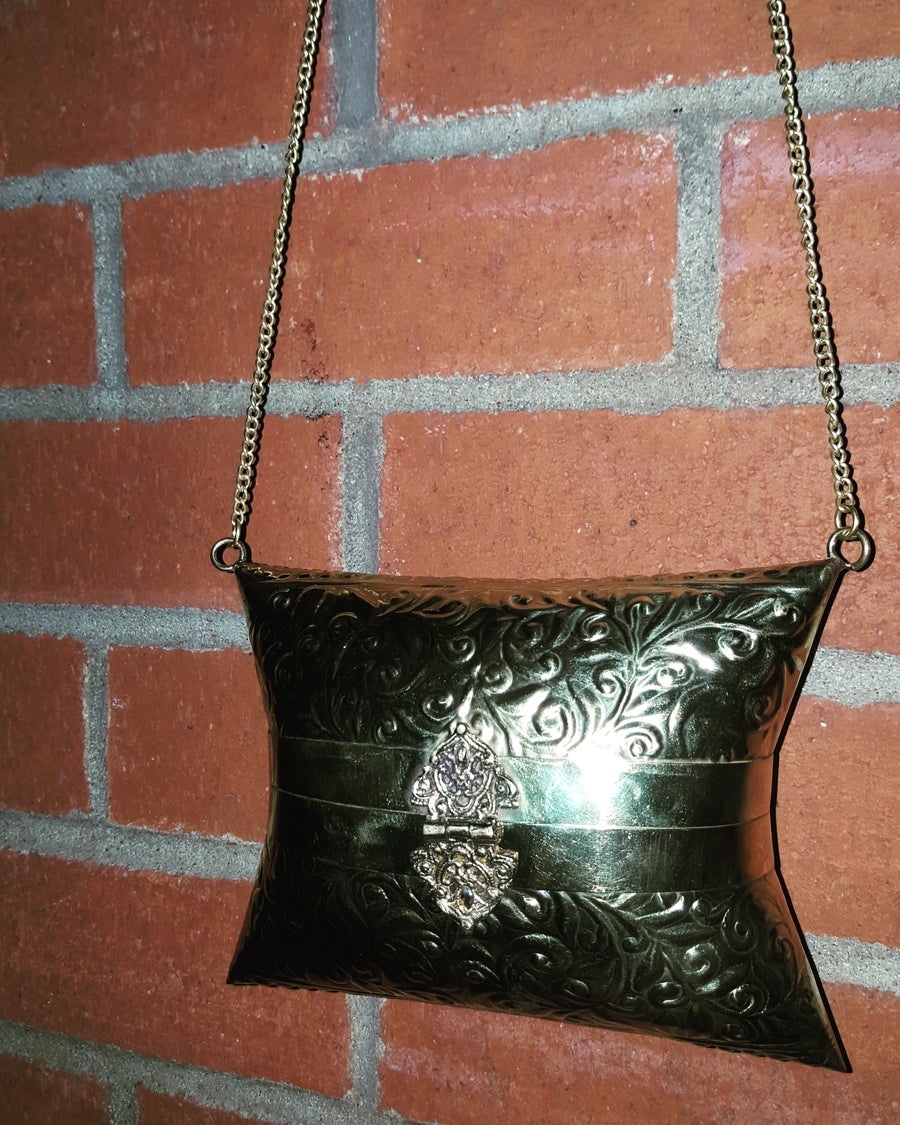 Image of •Shaba Purse•