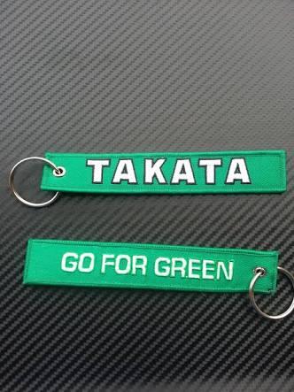 Image of Takata Key Ring