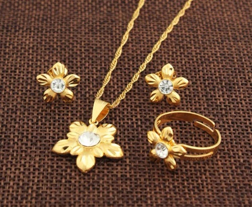 Image of Mini flower