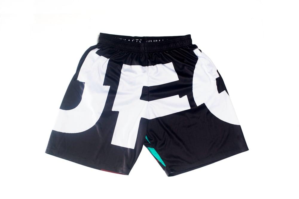 Image of UFO Shocker Shorts