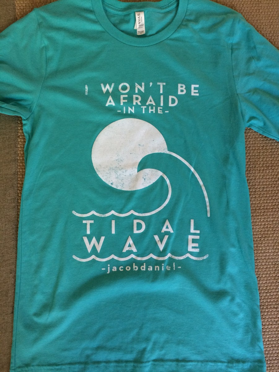 Image of Tidal Wave T-Shirt