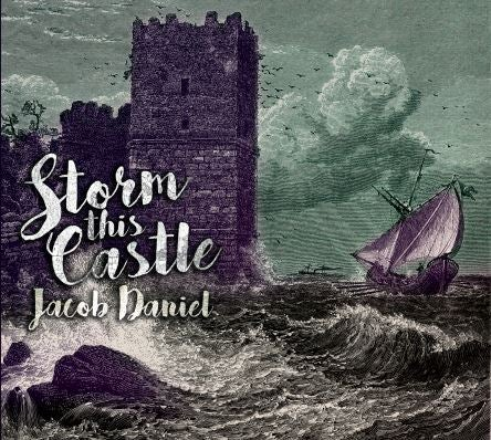 Image of Storm This Castle EP