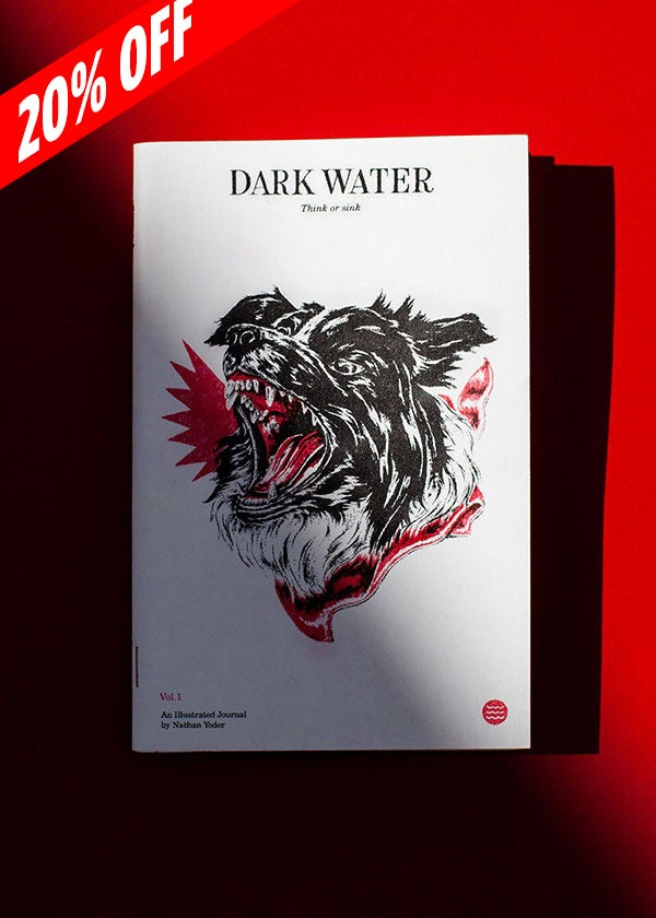 Image of Dark Water Vol. 1