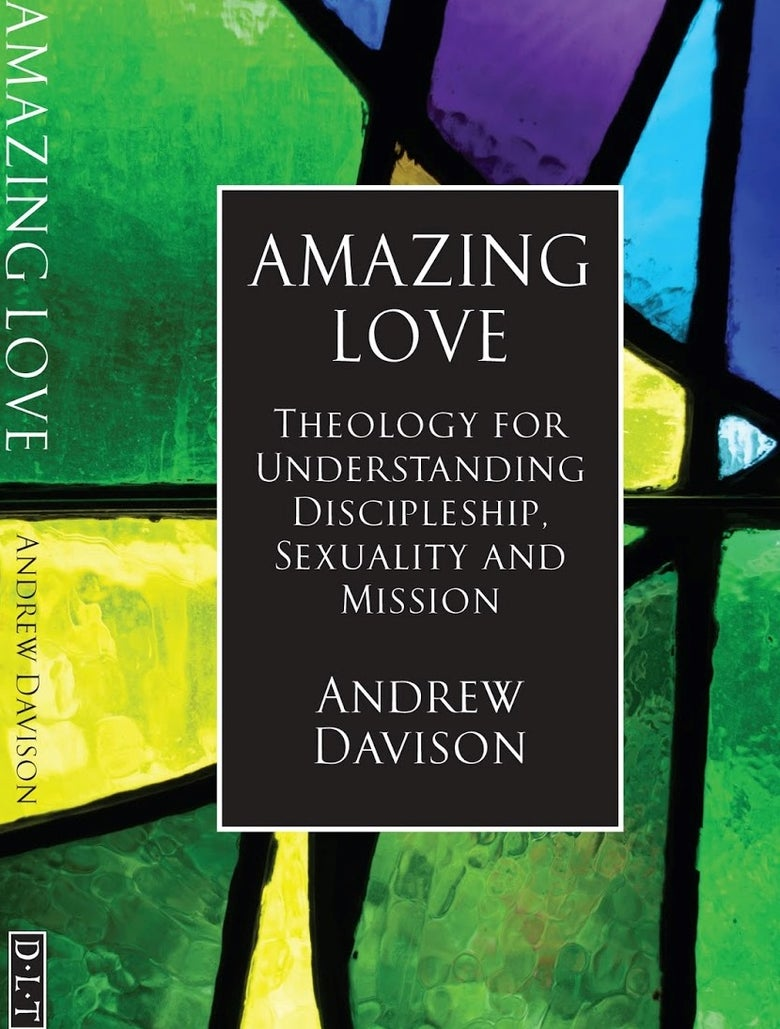 Image of Amazing Love: Discipleship, Sexuality and Mission