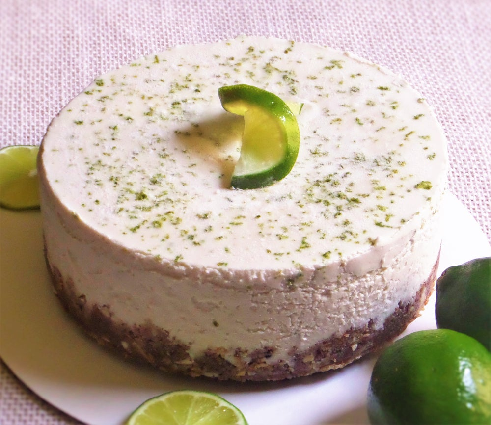 Image of Pre-Orders Only Available July 19th UN-Cheesecake™ Tropical Prime Key Lime