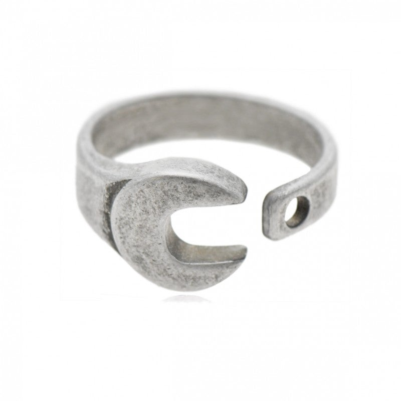 Image of Anello Rouille linea HERITAGE RACERING