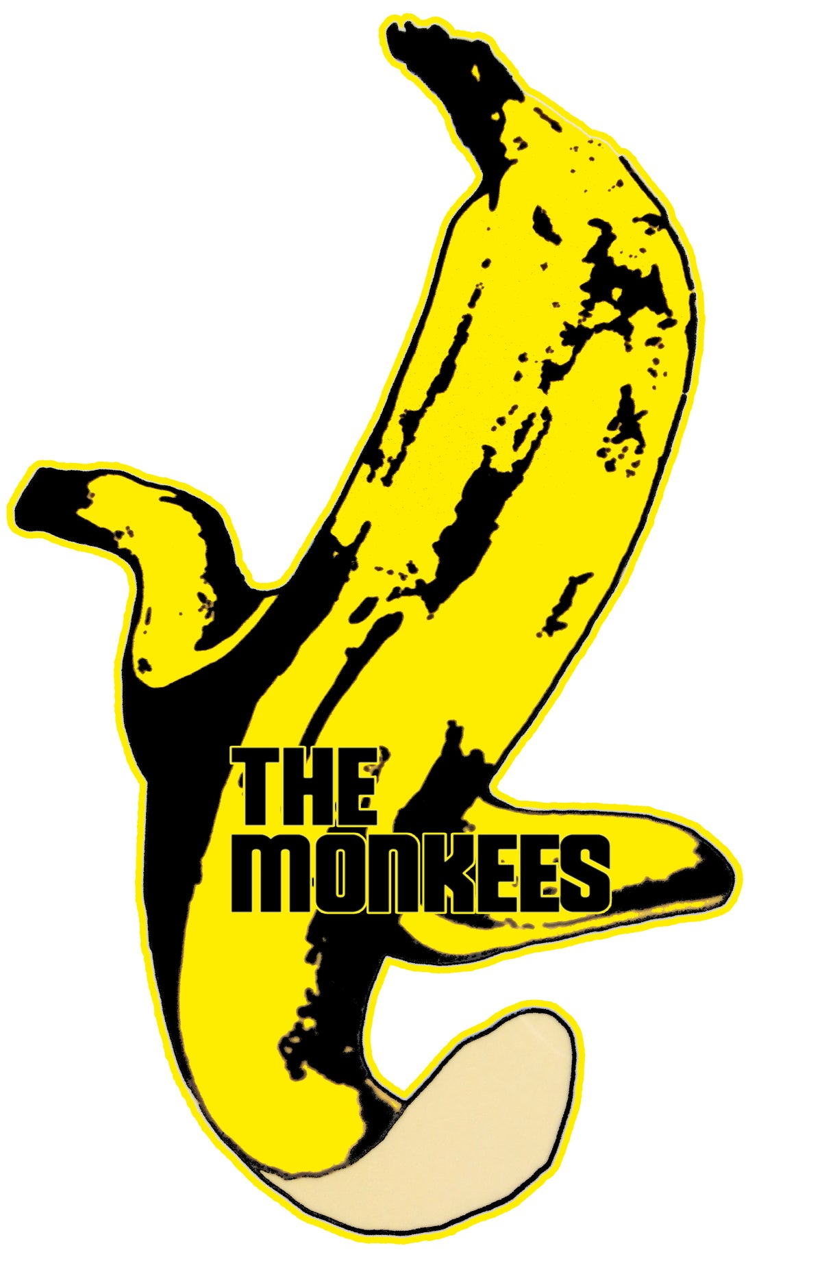 Image of camiseta the monkees