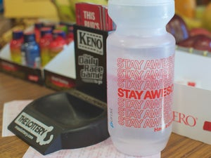 Image of Stay Awesome Bottle