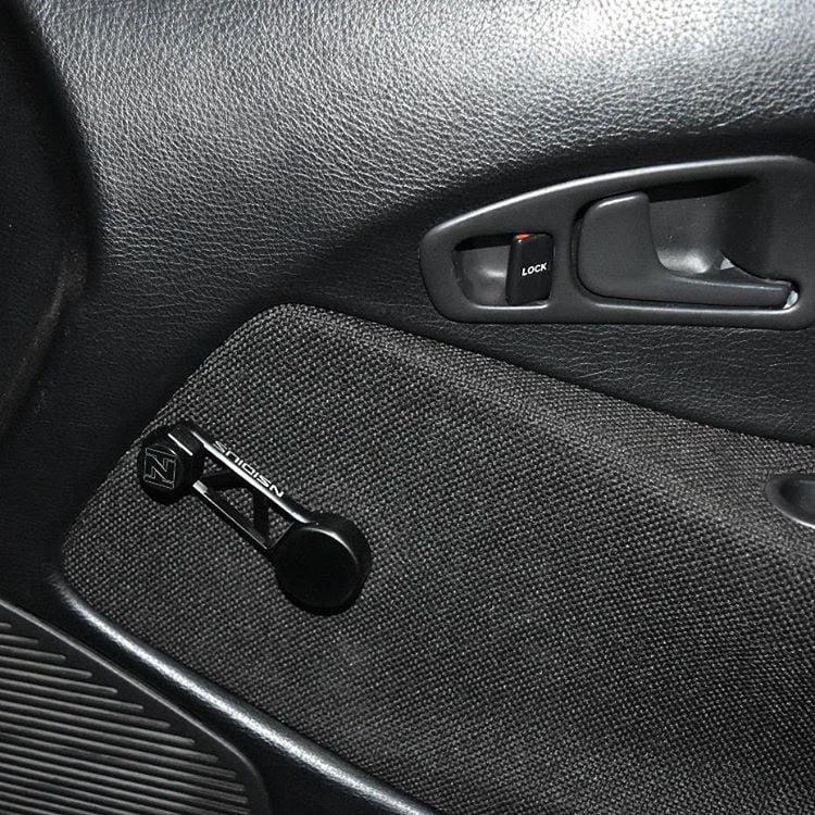 Billet Manual Window Cranks V 3 Nsidius Industries