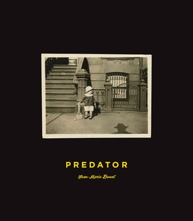 Image of PREDATOR