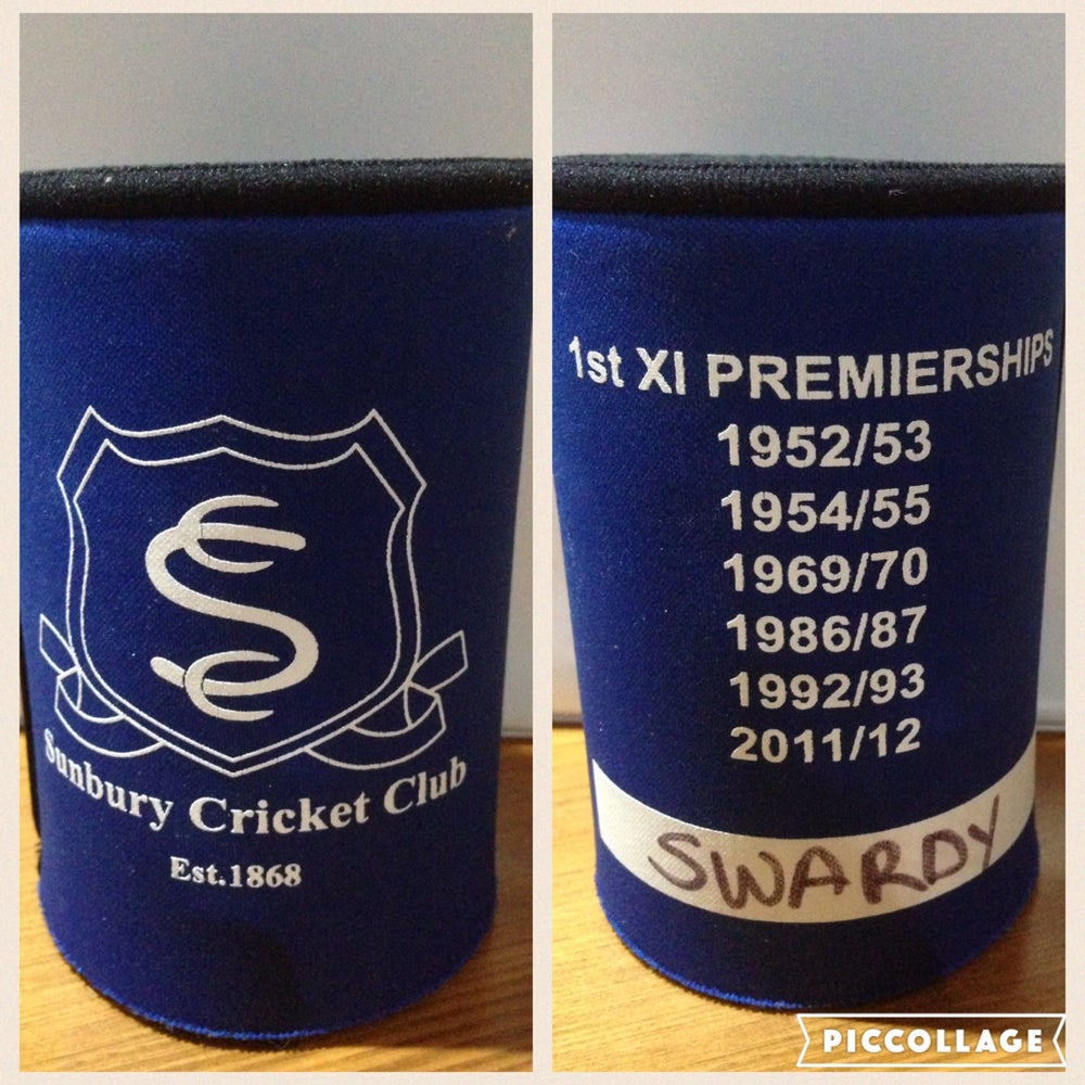 Image of Stubby holders