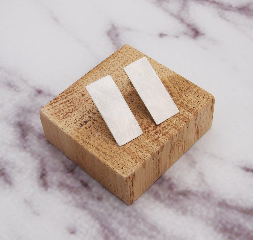 Image of Quadrate Earrings
