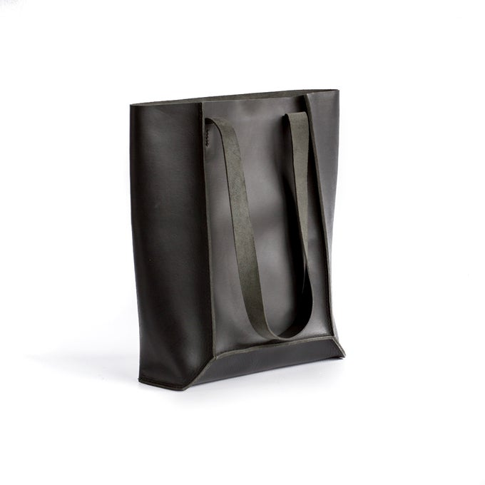 Image of Rectangular Tote