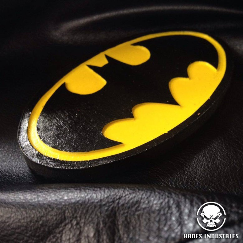 Image of Batman Crest - Batman
