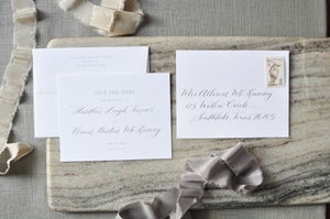 Image of The Classic Suite - Save the Dates
