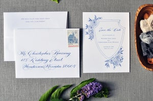Image of The Crest Suite - Save the Dates