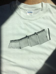 Image of Brick Banks Tee